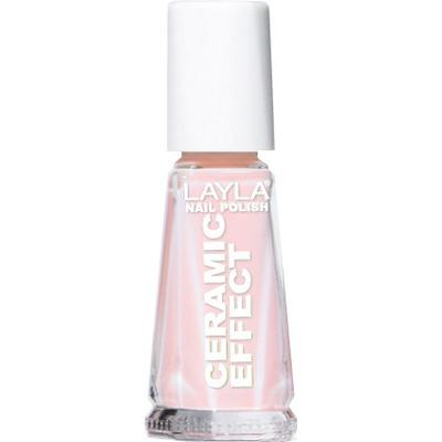 Layla Cosmetics Ceramic Effect #03 Sweet Pink 10ml