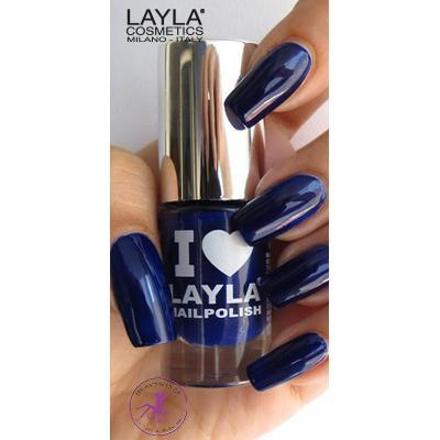 Layla Cosmetics I Love #10 Skyline 5ml