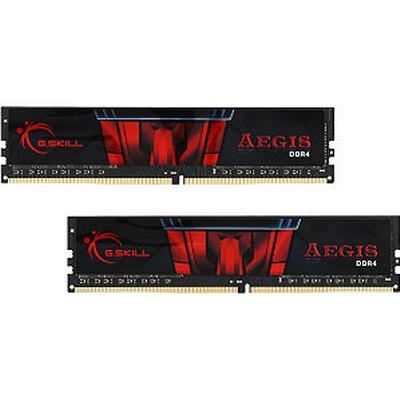 G.Skill Aegis DDR4 2800MHz 2x8GB (F4-2800C17D-16GIS)