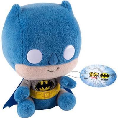 Funko Pop! Plush Heroes Batman
