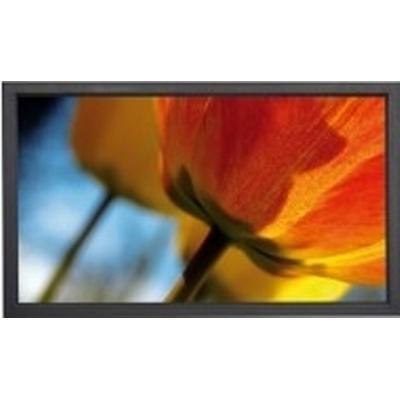 """WS Spalluto WS-P-Frame-Home Screen BL 16:10 93"""" Ramspänd"""