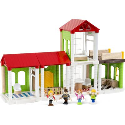 Brio Family House 33941