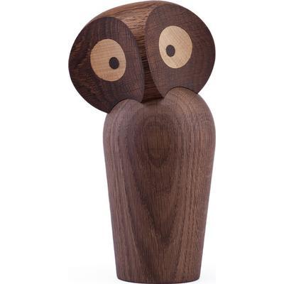 Architectmade Owl 17cm Prydnadsfigur