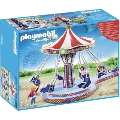 Playmobil Flying Swings 5548