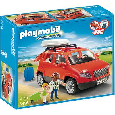 Playmobil Family SUV 5436