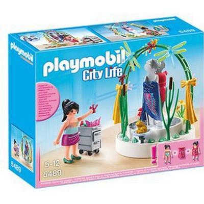 Playmobil Clothing Display 5489