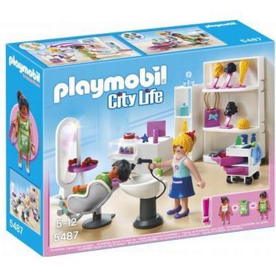 Playmobil Beauty Salon 5487