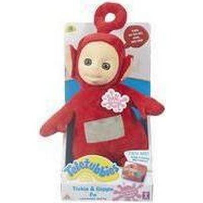 Teletubbies Tickle & Giggle Po