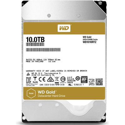 Western Digital Gold WD101KRYZ 10TB