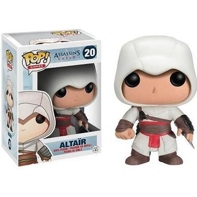 Funko Pop! Games Assassin's Creed Altair