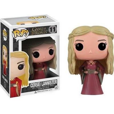 Funko Pop! TV Game of Thrones Cersei Lannister
