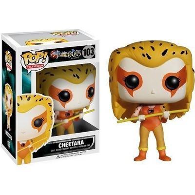 Funko Pop! TV Thundercats Cheetara