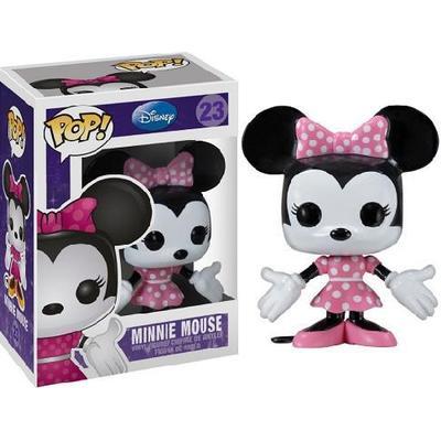 Funko Pop! Disney Minnie Mouse