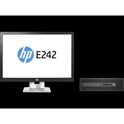 HP EliteDesk 800 G2 (BP1G46EA11)