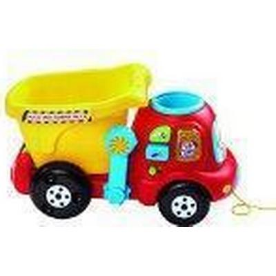 Vtech Put & Take Dumper Truck
