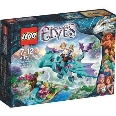 Lego Elves The Water Dragon 41172