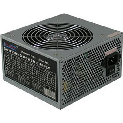 Lc Power Office LC500H-12 V2.2 500W