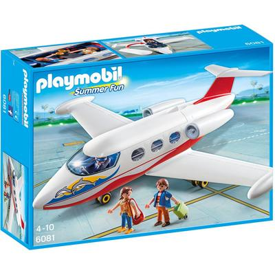 Playmobil Summer Jet 6081