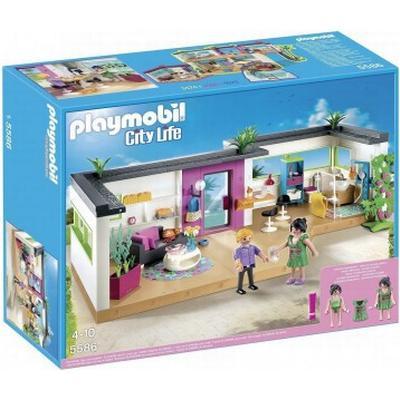 Playmobil Guest Suite 5586