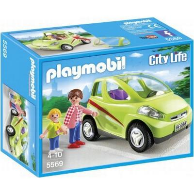 Playmobil City Car 5569