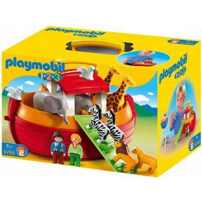 Playmobil My Take Along 1.2.3 Noah´s Ark 6765