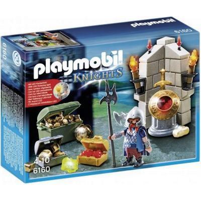 Playmobil King`s Treasure Guard 6160