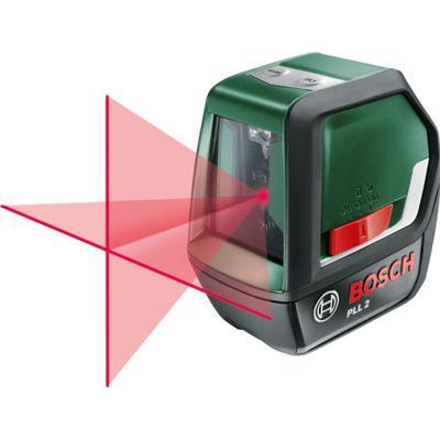 Bosch PLL 2 - Basic