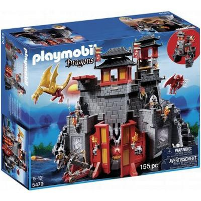 Playmobil Great Asian Castle 5479