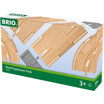 Brio Road Expansion Pack 33744