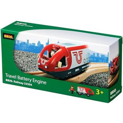 Brio Travel Battery Engine 33504