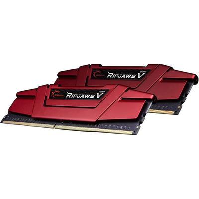 G.Skill Ripjaws V DDR4 2400MHz 2x8GB (F4-2400C15D-16GVR)