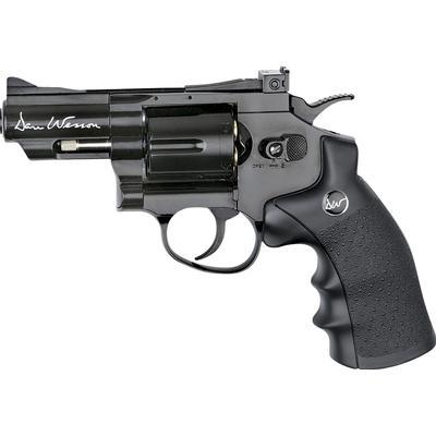 ASG Dan Wesson 2.5 Revolver 6mm