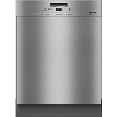 Miele G 4940 Stainless Steel