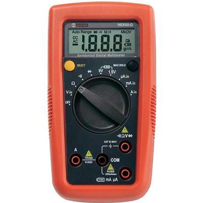 Beha Amprobe HEX60-D