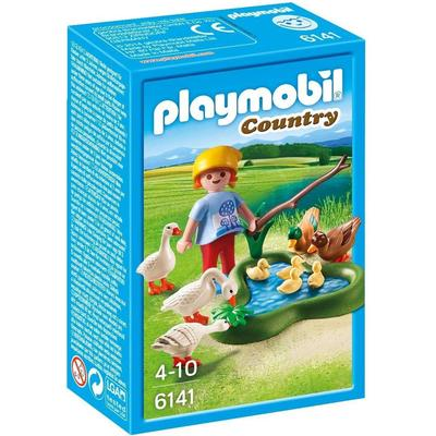 Playmobil Ducks & Geese 6141