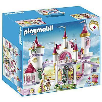 Playmobil Princess Fantasy Castle 5142