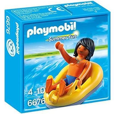 Playmobil River-Rafting Tube 6676