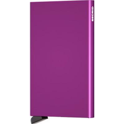 Secrid Card Protector - Violet