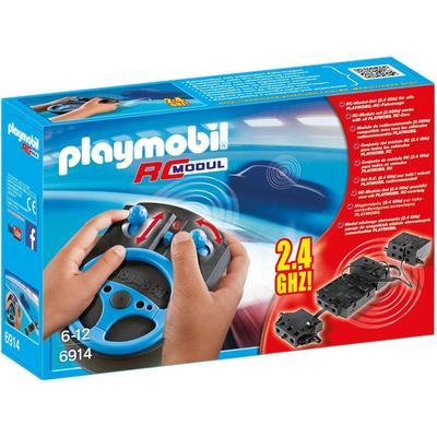 Playmobil Remote Control Set 2.4GHz 6914