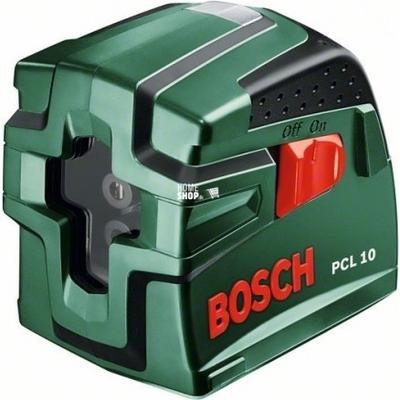Bosch PCL 10 - Basic