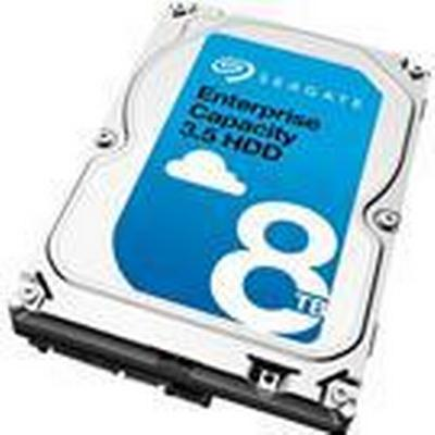 Seagate Enterprise Capacity ST6000NM0125 6TB
