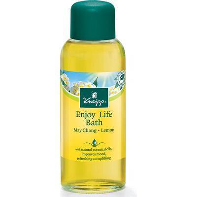 Kneipp May Chang & Lemon Enjoy Life Bath 100 ml