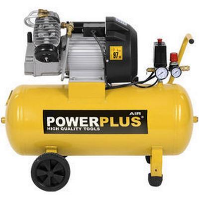 Power Plus POWX1770