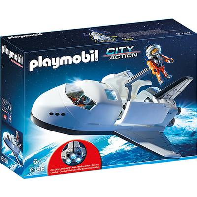 Playmobil Space Shuttle 6196