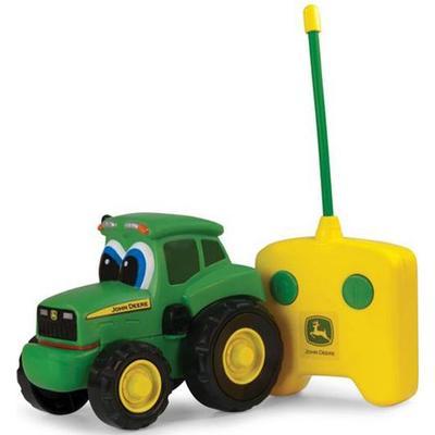 John Deere Fjernstyret Johnny Tractor