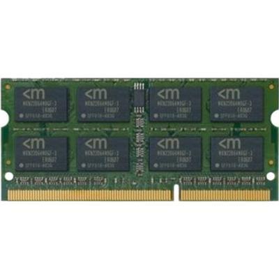 Mushkin Essentials DDR3 1866MHz 16GB (MES3S186DM16G28)
