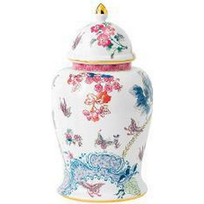 Wedgwood Butterfly Bloom Lidded 40cm