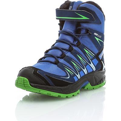Salomon XA Pro 3D Winter TS Blue