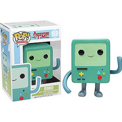 Funko Pop! TV Adventure Time BMO