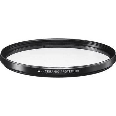 Sigma WR Ceramic Protector 86mm